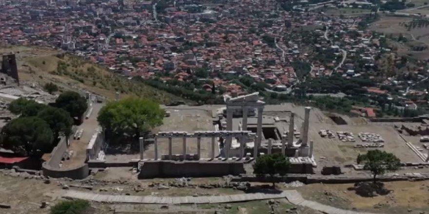 Türkiye'nin Venedik'i: Selinos Kanal Projesi