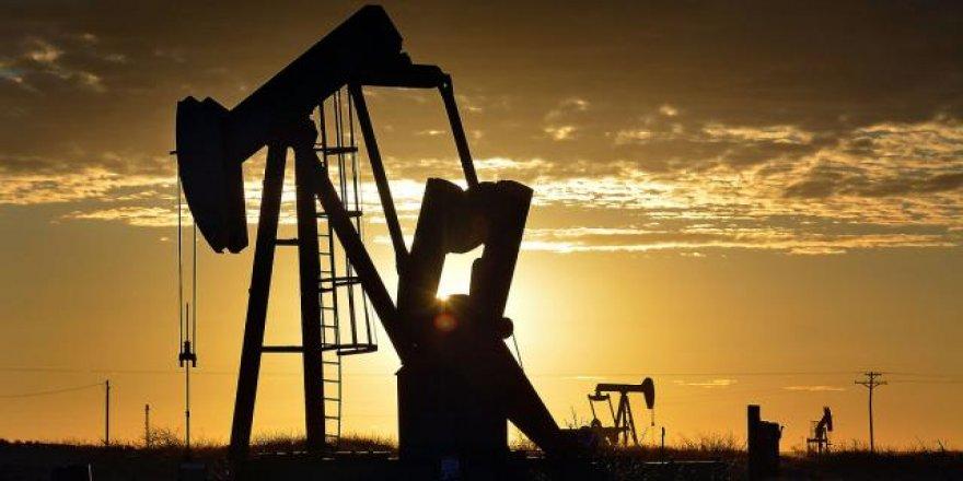 ABD'nin petrol sondaj kulesi sayısı değişmedi