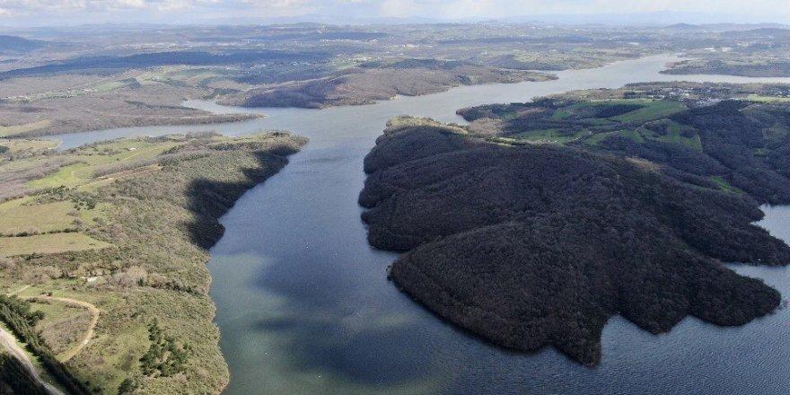 Ömerli Barajı'nda doluluk oranı yüzde 96'yı geçti