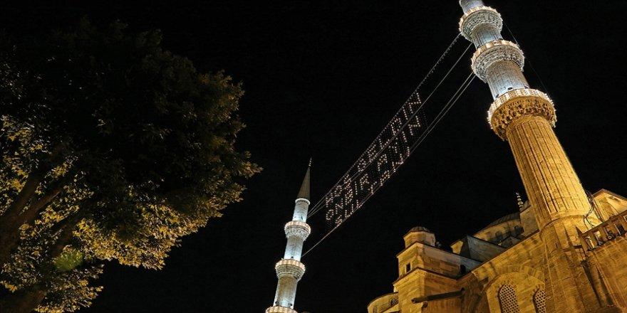 Din İşleri Yüksek Kurulu Vakit Hesaplama Bölümü namaz, imsak ve iftar vakitleriyle ilgili yoğun mesai yapıyor