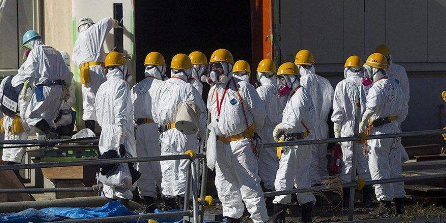 Japonya'da hükümet Fukuşima'daki işlenmiş atık suyu denize boşaltmayı planlıyor