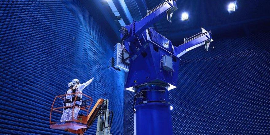 Milli Uzay Programıyla uzay ve uydu çalışmaları hızlandı