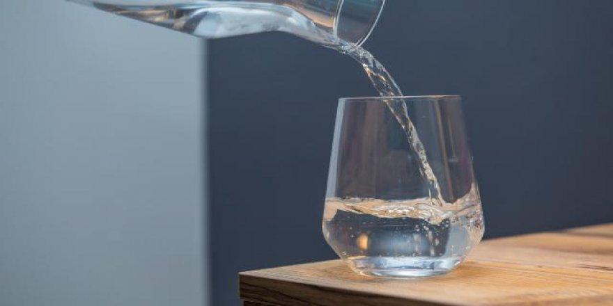 Uzmanlardan ramazanda 'su tüketimini ihmal etmeyin' uyarısı