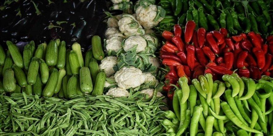Türkiye'nin yaş meyve sebze ihracatı yüzde 22 artışla 774,5 milyon dolar oldu