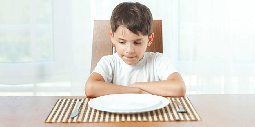 Çocuklarınızın irade becerisini oruçla destekler misiniz?