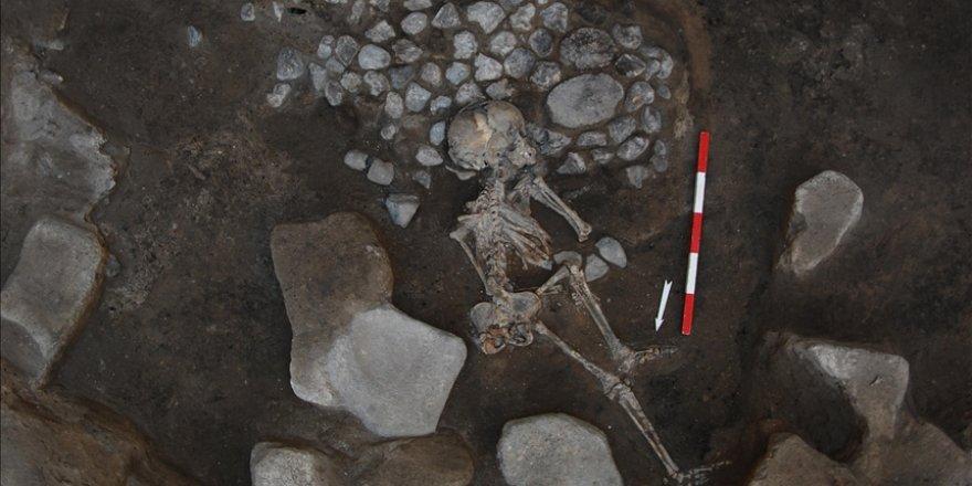 DNA analizleri Anadolu'da 10 bin yıl önceki toplulukların geleneklerine ışık tuttu
