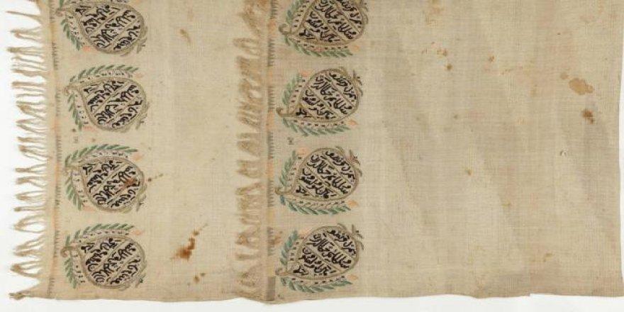 Türk ve İslam Eserleri Müzesi'ndeki 150 eser yarın sergilenecek