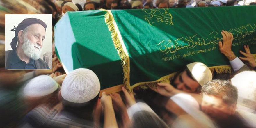 Bediüzzaman'ı gören son Şahitlerden Mustafa Cengiz ve hanımı vefat etti