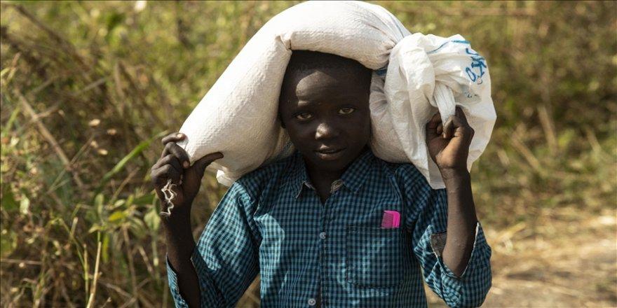 BM Güvenlik Konseyi, Etiyopya'nın Tigray bölgesindeki insani durumdan 'endişeli' olduğunu bildirdi