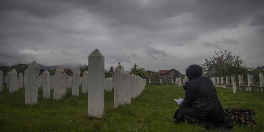 Ahmiçi Katliamı'nın 28'inci yılı