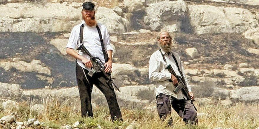 Filistin'de 'yerleşimci Yahudi' terörü azdı
