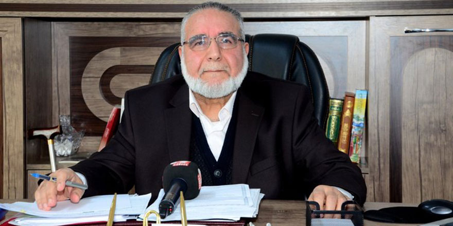 Zehra Üniversitesi Rektörü Prof. Dr. Mustafa Müslim vefat etti