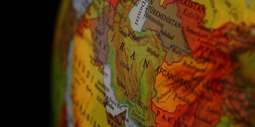 İran'ın güneybatısında 5,9 büyüklüğünde deprem