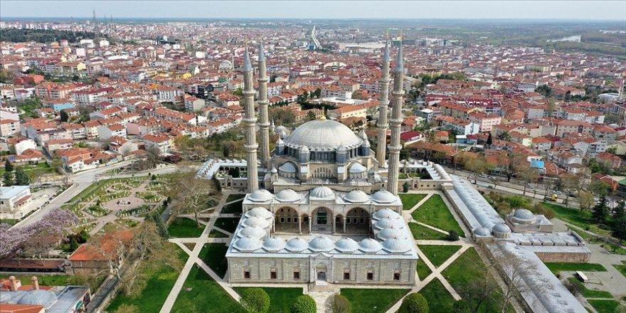 Selimiye'nin kapsamlı restorasyonu bu yıl başlayacak
