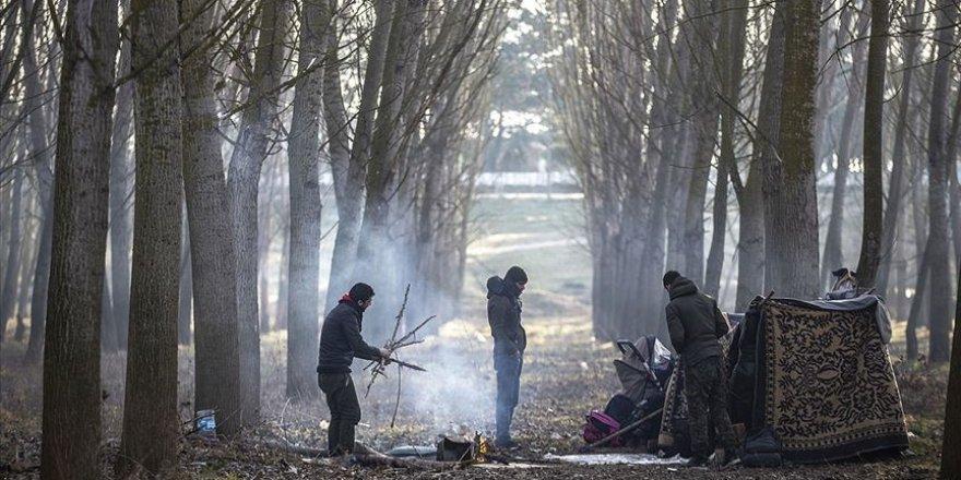 Avrupa'da 3 yılda 18 binden fazla refakatsiz çocuk göçmenin 'kaybolduğu' bildirildi