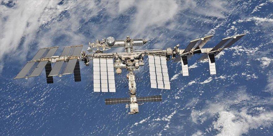 NASA, gelecek yıl ilk uzay turistlerini ağırlayacak