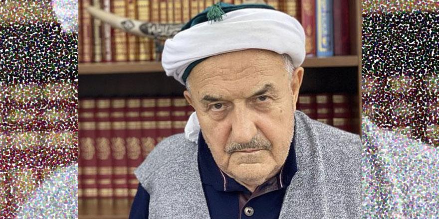 Bediüzzaman Said Nursi'nin talebelerinden Hüsnü Bayramoğlu ağabey için taziye mesajları