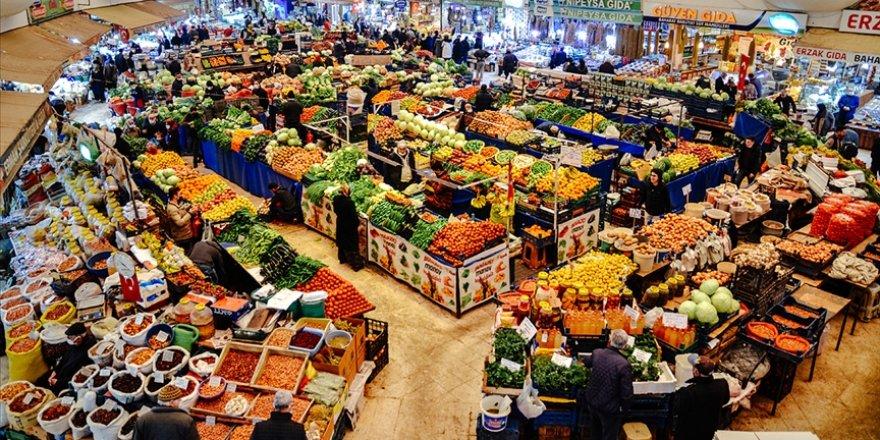 Gıda mühendislerinden semt pazarlarındaki gıda güvenliğine ilişkin uyarılar
