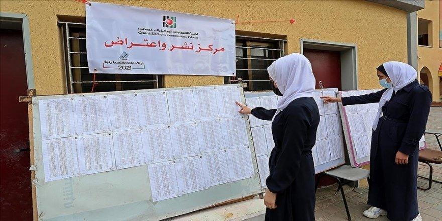 Uzmanlara göre, Filistin yönetimi seçimleri 'Kudüs sorunu nedeniyle' erteleme eğiliminde