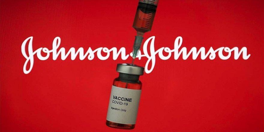 Johnson and Johnson aşısıyla pıhtılaşma vakaları bağlantılı olabilir