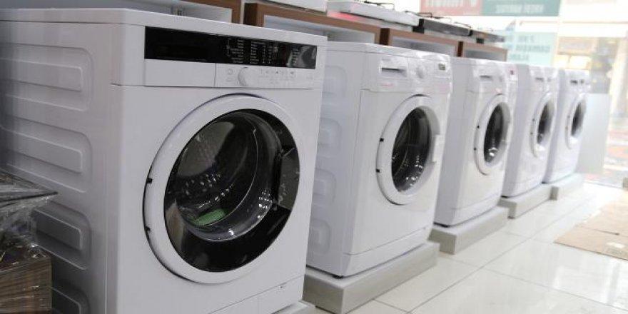 Beyaz eşya satışları yüzde 40 arttı