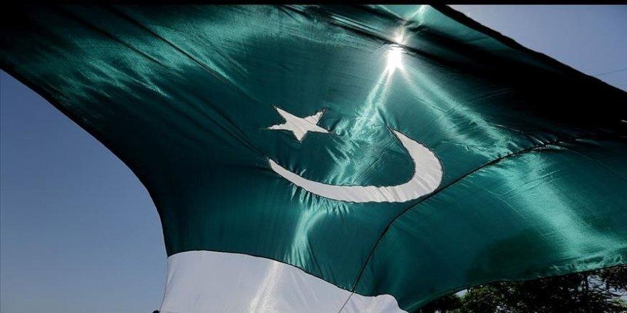 Pakistan'ın Ankara Büyükelçiliği Hz. Muhammed'in (asm) doğum gününü kutladı