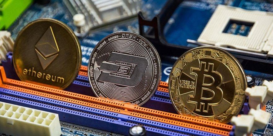 ABD genelinde kripto para ATM'leri artıyor