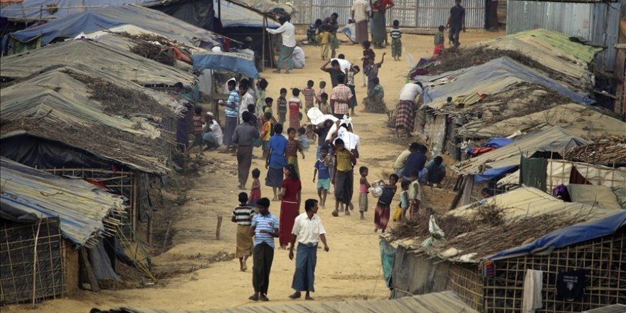 Bangladeş'ten BM Genel Sekreteri Guterres'e 'Arakan krizinin çözümüne yardım edin' çağrısı