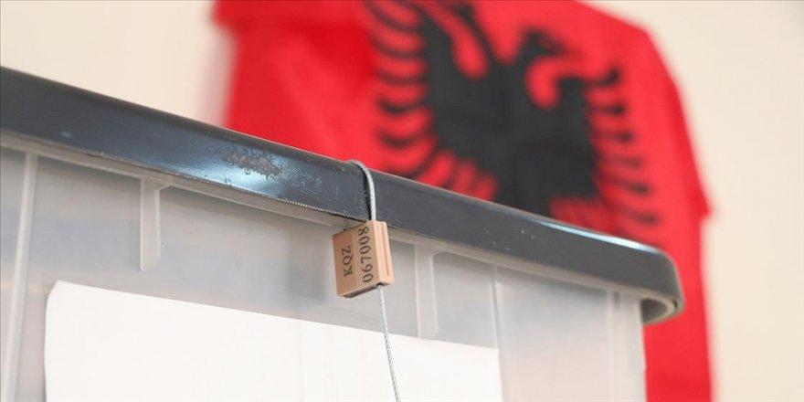 Arnavutluk yeni seçim sistemi ve salgın şartlarında genel seçime gidiyor