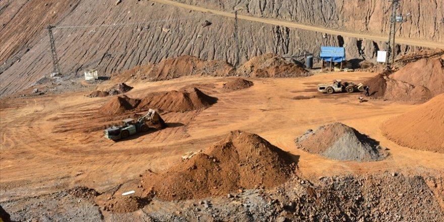 Maden sektöründe ilk çeyrek ihracatı yıl sonu hedefi için ümit verdi