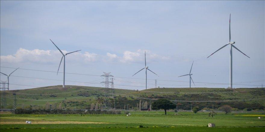 Suudi şirket Orta Asya'nın en büyük rüzgar santralini kuracak