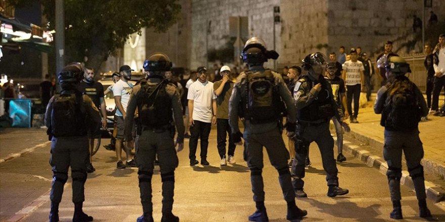 İsrail'in Kudüs'teki 8 Filistinli aileyi zorla tahliye etmesi savaş suçu teşkil edebilir