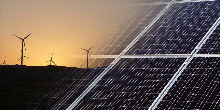 Enerji projeleri için 5 ilde acele kamulaştırma kararı