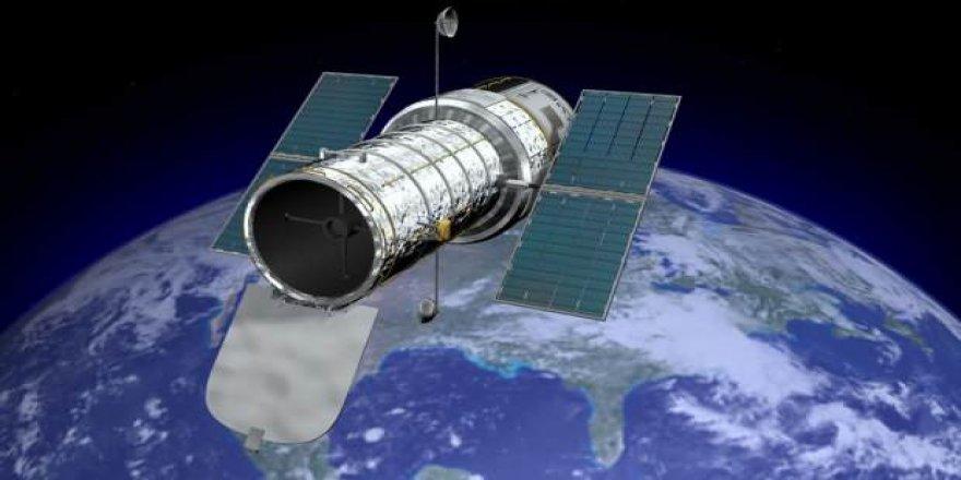 Çin kendi Hubble teleskopubu inşa ediyor: 2.5 milyar piksel