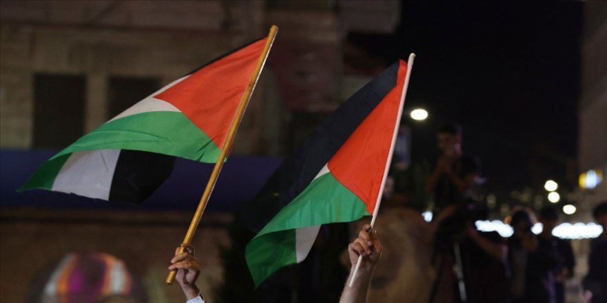 Gazze'deki direniş grubundan İsrail'e 'sabrımız tükeniyor' mesajı