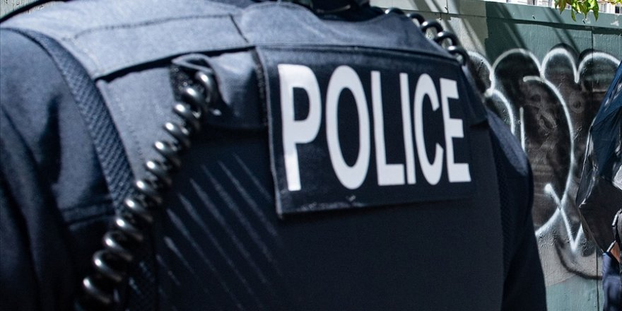 ABD'nin Newark şehrinde Müslüman kadın polisler başörtüsüyle görev yapabilecek