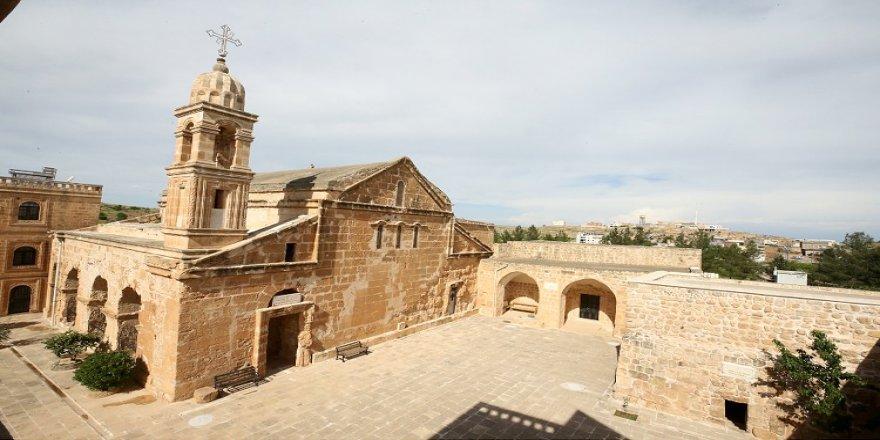 Mardin'de 9 kilise ve manastırın UNESCO Dünya Mirası Geçici Listesi'ne girmesi sevinçle karşılandı
