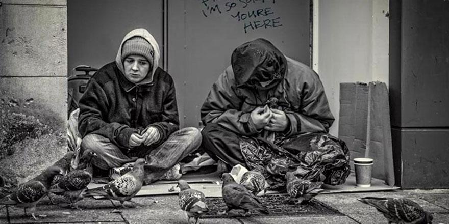 İsviçre, evsizlerden kurtulmak için merhametsiz bir plan yaptı