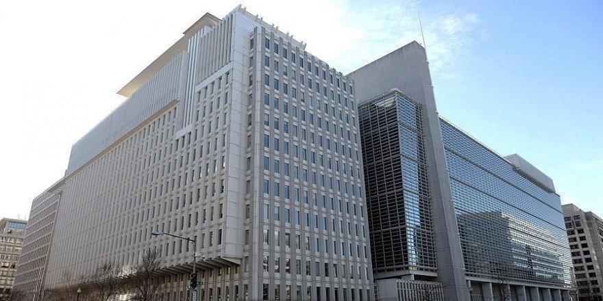 Dünya Bankası'ndan Burundi'nin sağlık sektörüne 54,6 milyon dolar destek
