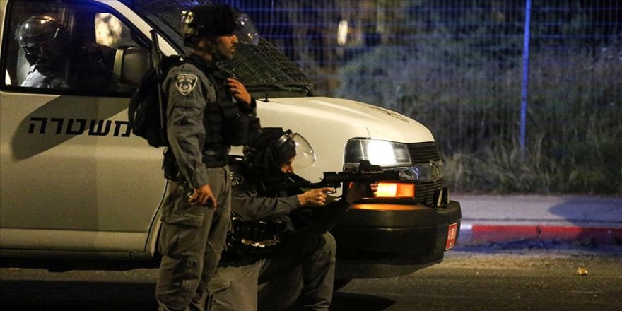 İsrail'in saldırılarında 16 Filistinli daha şehit oldu