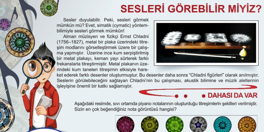 MEB, 'Bilim Kaşifleri' e-kitabı hazırladı