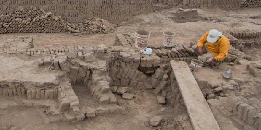 Afrika'da heyecanlandıran keşif: Kıtanın en eski insan mezarı