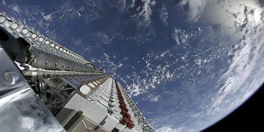 Elon Musk'ın uzay interneti rekor başvuru aldı