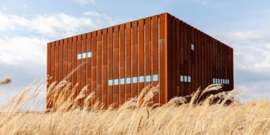Troya Müzesi ve Odunpazarı Modern Müzesi 'Avrupa Yılın Müzesi Özel Ödülü'nün sahibi oldu