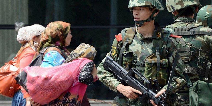 Çin, BM üyelerini Doğu Türkistan hakkında susturmaya çalışıyor