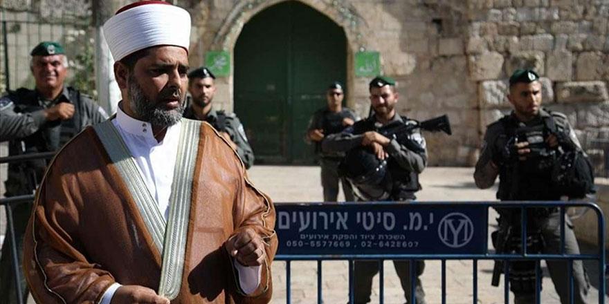 Mescid-i Aksa'dan İslam dünyasına: Nerede onurunuz?