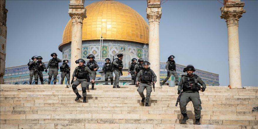 İslam İşbirliği Teşkilatı, Kudüs ve Mescid-i Aksa'ya yönelik saldırıları görüşmek üzere pazar günü toplanacak