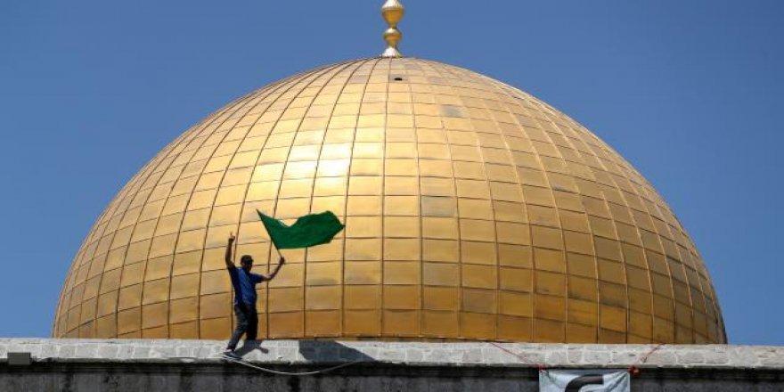 İsrail, ağır bir bedel ödeyecek