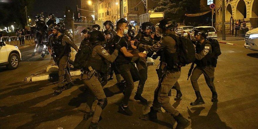 İsrail, Filistinli barışçıl göstericilere yasa dışı ve aşırı güç kullanıyor