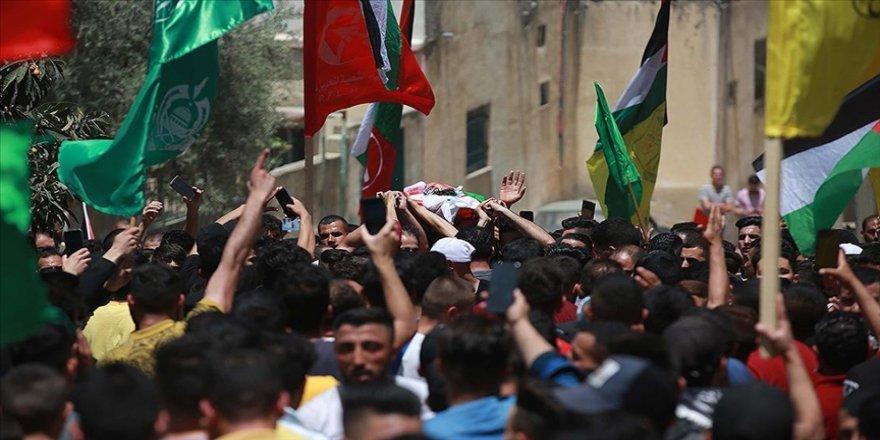 Filistin asıllı vekil İngiliz parlamentosunda İsrail'in öldürdüğü çocukların isimlerini okudu
